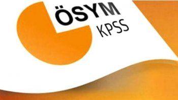 Dışişleri Bakanlığı için KPSS şartı kalkıyor