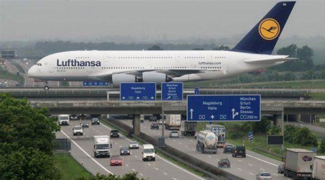 Sıradışı havaalanları
