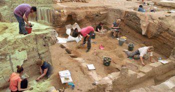 Çatalhöyük'teki 'yaşlı kadınları' sembolize eden figür bulundu