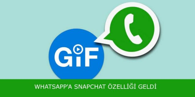 Whatsapp yeni güncelleme | Snapchat durum versiyonu
