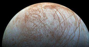 NASA o fotoğrafları yayınladı