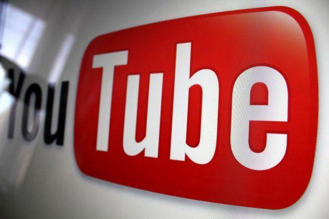 YouTube'ta canlı TV yayını başladı!