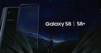 Samsung, Galaxy S8 ve Galaxy S8 Plus' tanıttı | İşte özellikleri ve fiyatı
