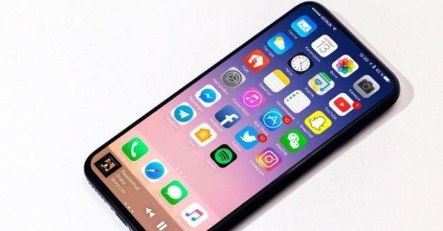 iPhone 8'e yeni çıkış tarihi