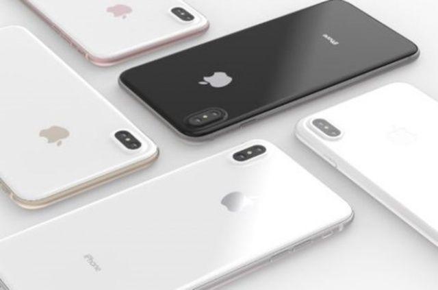 iPhone 8'in tanıtılacağı tarih ve cihazının bazı özellikleri