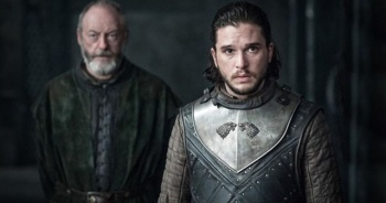 Game of Thrones'un finaline korsan tehdidi