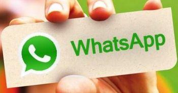 WhatsApp'tan dikkat çeken bir değişiklik daha