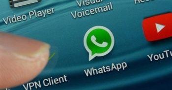 Whatsapp'a bomba özellik: Çok işinize yarayacak!