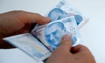 Zamlı maaşlar bugün hesapta