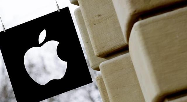 Apple'ın geliri rekor kırdı