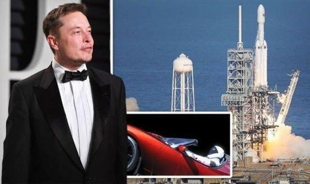 Tüm dünyaya internet sağlamak için ilk adımı attı (Musk'tan ilk açıklama)