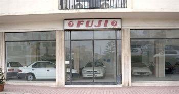 Subaru'nun gizemli satış ofisi merak uyandırıyor!
