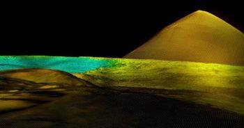 Tarihi keşif! Lazerle gizli Maya şehri bulundu