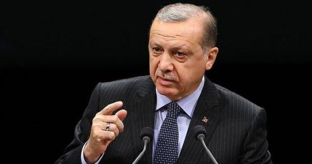 Erdoğan'dan flaş atama!