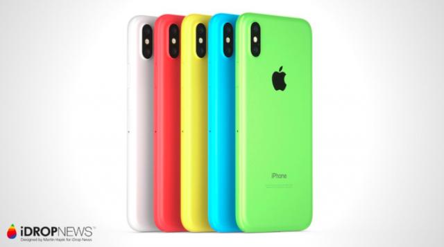 iPhone Xc uygun fiyatı ile dikkat çekecek