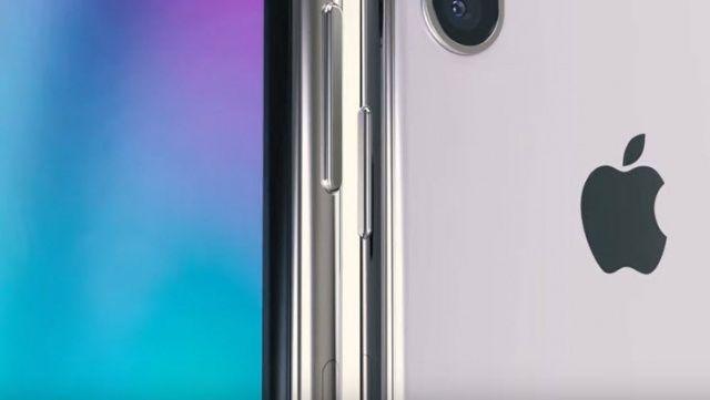 iPhone X Plus böyle olacak !