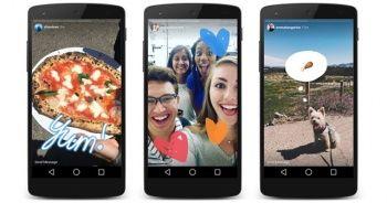 Instagram'dan sürpriz bir yenilik daha