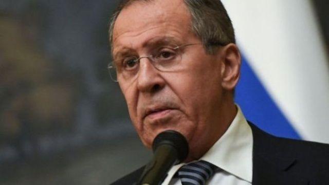 Rusya'dan ABD'ye sert eleştiri