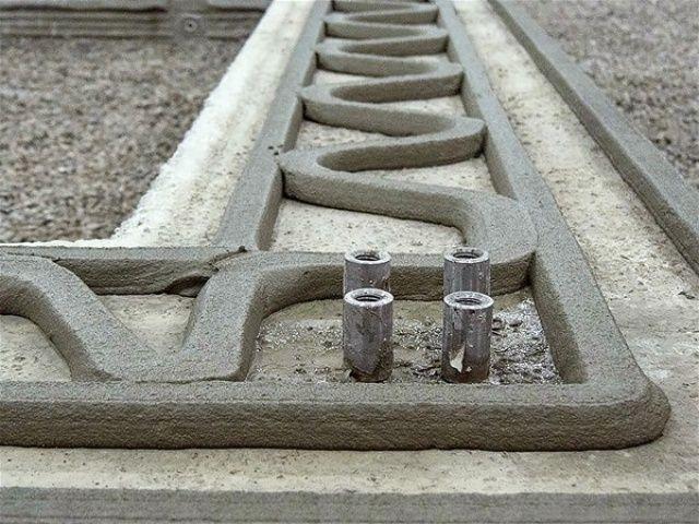 3 boyutlu yazıcı ile yapılan ilk köprü: '24 saat içinde ev inşa ediyorlar'