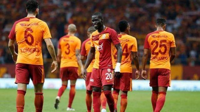 Gençlerbirliği Galatasaray Maçı Özet İZLE | Gençler GS maçı kaç kaç bitti?