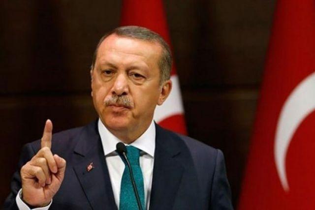 Erdoğan'dan erken seçim çağrısına cevap geldi