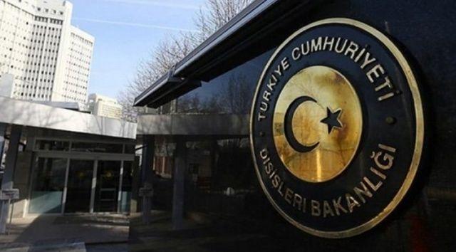 Bakan Çavuşoğlu duyurdu: Hayatını kaybetti