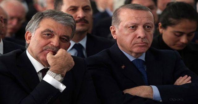 SONAR Başkanı, Erdoğan ile Gül ikinci tura kalırsa kimin kazanacağını açıkladı