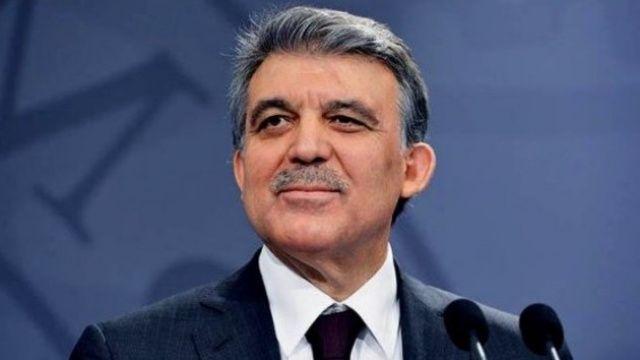 İYİ Parti'den 'Abdullah Gül' çıkışı!