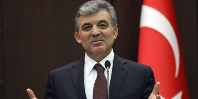 CHP'den Abdullah Gül ile ilgili yeni bir açıklama yapıldı