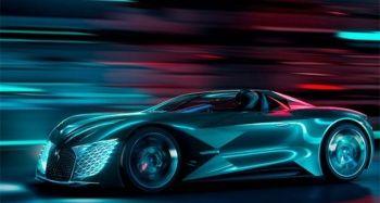 2035 yılında otomobiller nasıl olacak?