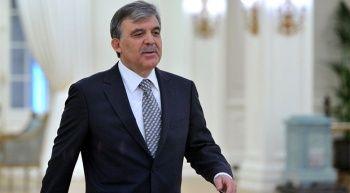 Abdullah Gül'ün finansmanı nereden?