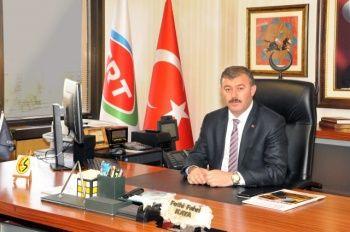 Ankara'da hareketli dakikalar! İstifa etti