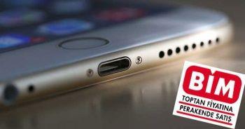 BİM, iPhone kullanıcıları için bir müjde daha!