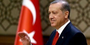 Cumhurbaşkanı Erdoğan'ın yıllardır aradığı isim bulundu