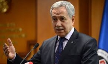 Cumhurbaşkanı Erdoğan, Bülent Arınç ile görüşmesi sona erdi