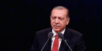 Cumhurbaşkanı Erdoğan'dan kritik ittifak görüşmesi