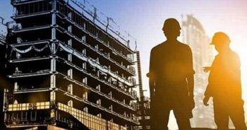 Dev inşaat şirketi iflas etti