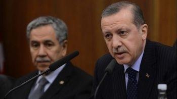 Erdoğan'dan Bülent Arınç hamlesi