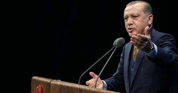 Erdoğan'dan Gül sorusuna cevap!