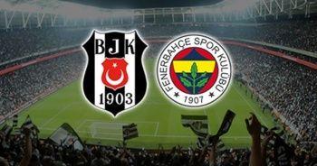 Fenerbahçe Beşiktaş maçında olaylar! Maç tatil edildi