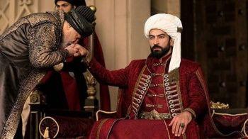 Mehmed Bir Cihan Fatihi 5.bölüm izle