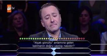 Murat Yıldırım, iddialı açıklamalar yapıp elenen yarışmacıya laf sokup gönderdi