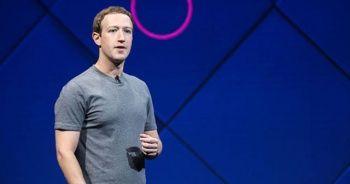 Zuckerberg'den olay 'Facebook' açıklaması!