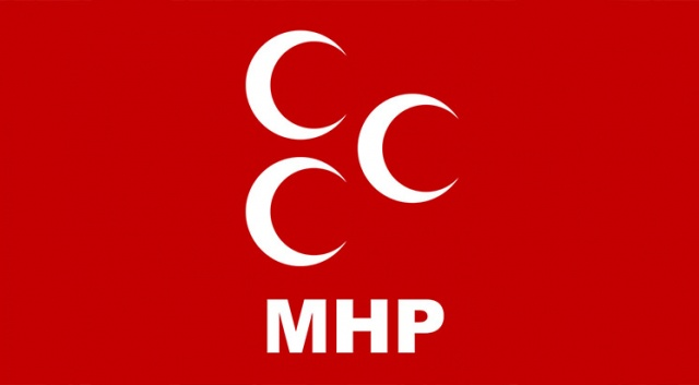 MHP Didim'de 23 kişi görevinden istifa etti
