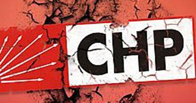 CHP'de kaos bitmiyor