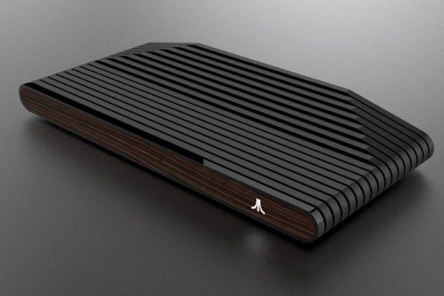 Çocukluğumuzun efsanesi Atari geri dönüyor