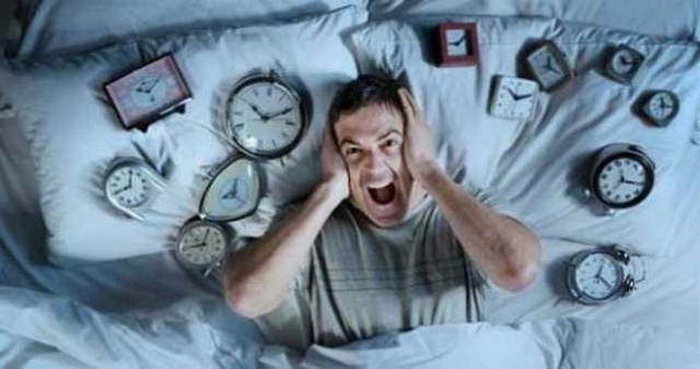Uykuya dalma süreniz 15 dakikayı geçiyorsa dikkat!