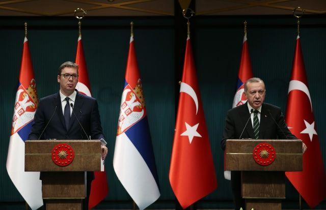 Övgü dolu sözler: Türkiye en büyük, en güçlü ülke