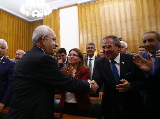 Kılıçdaroğlu, İzmir'den aday adayı olacak