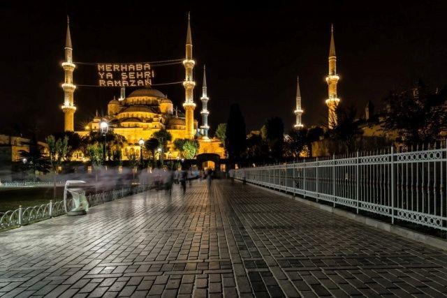 Ramazan ayının en sevilen geleneksel lezzetleri